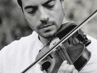 Μάνος Σκαλιδάκης - Μουσικός - Καθηγητής βιολιού